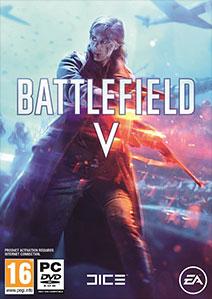 Battlefield V + Pre-order бонус (PC)