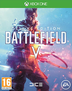 Battlefield V Deluxe Edition + Pre-order бонус (Xbox One)