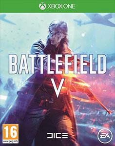 Battlefield V + Pre-order бонус (Xbox One)