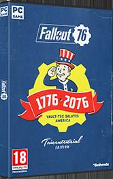 Fallout 76 Tricentennial Edition (PC) + Бета достъп