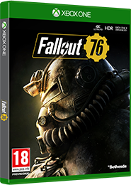 Fallout 76 + Бета достъп (Xbox One)