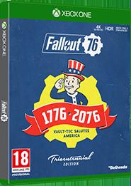 Fallout 76 Tricentennial Edition (Xbox One) + Бета достъп