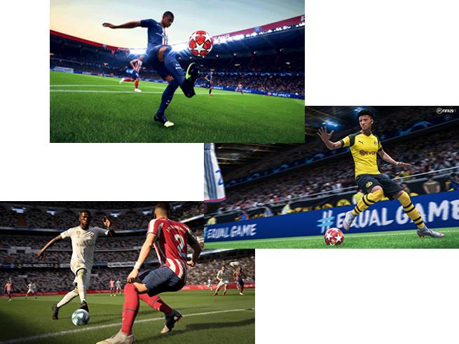 FIFA 20 - Champions Edition (PS4)