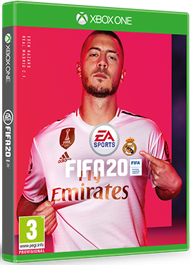 FIFA 20 XBOX ONE Standard Edition