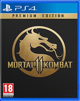 Mortal Kombat 11 (Nintendo Switch)