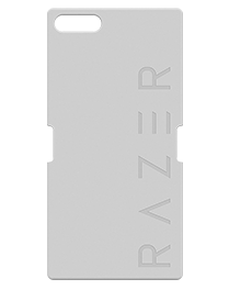 Razer Word Case for Razer Phone - White