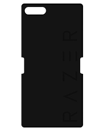 Razer Word Case for Razer Phone - black