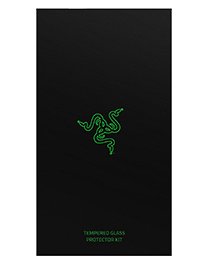 Razer Tempered Glass Screen Protector for Razer Phone