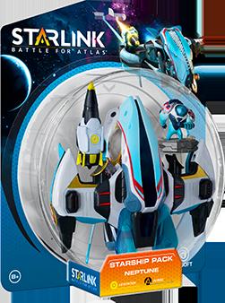 Starlink: Battle for Atlas - Starship pack, Neptune