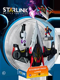 Starlink: Battle for Atlas - Starship pack, Lance