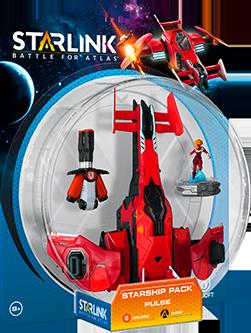 Starlink: Battle for Atlas - Starship pack, Pulse