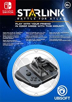 Starlink: Battle for Atlas Co-op Pack (Nintendo Switch)