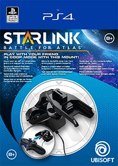 Starlink: Battle for Atlas Co-op Pack (PS4)