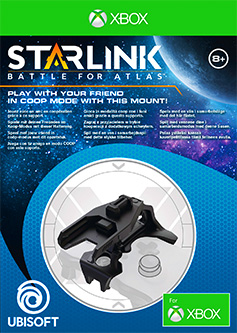 Starlink: Battle for Atlas Co-op Pack (XBOX ONE)